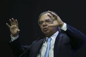 Paulo Guedes - Foto: ABr